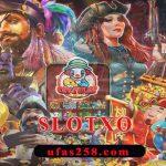 SLOTXO ทักษะเกมสล็อตที่สามารถทำกำไรได้มหาศาล